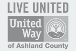 Qgiv Client: United Way of Ashland County
